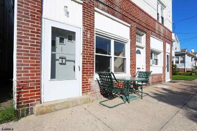 Ventnor Multi Family Home For Sale: 1 S Fredericksburg Ave