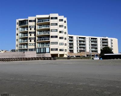 Longport Condo/Townhouse For Sale: 2700 Atlantic Ave #214