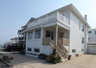 Atlantic City, Longport, Longport Borough, Margate, Ventnor, Ventnor Heights Rental For Rent: 112 S New Haven Ave