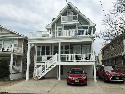Ventnor Condo/Townhouse Undercontract-Cont Toshow: 6 S Wyoming #b #B