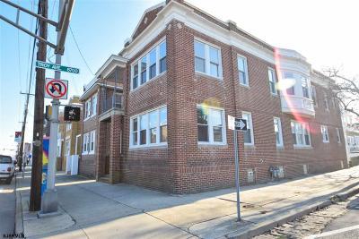 Ventnor Multi Family Home For Sale: 6624 Ventnor Ave