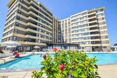 Condo/Townhouse For Sale: 101 S Raleigh Ave #827