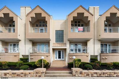 Margate Condo/Townhouse For Sale: 9101 Atlantic Ave #203