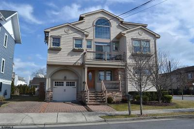 Margate Single Family Home For Sale: 9515 Winchester