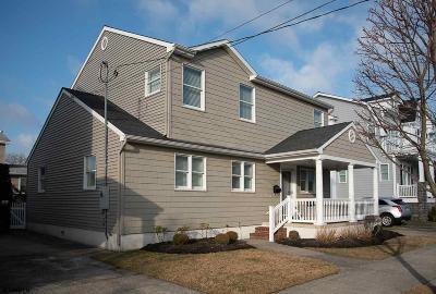 Margate Single Family Home For Sale: 422 N Quincy Ave