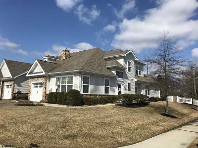 Absecon Single Family Home Back On Market: 28 Delray Ln