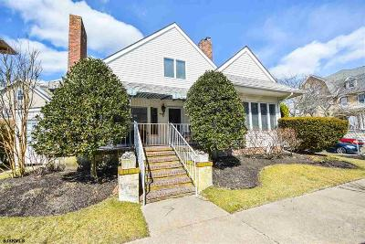 Single Family Home For Sale: 6205 Ocean Ave