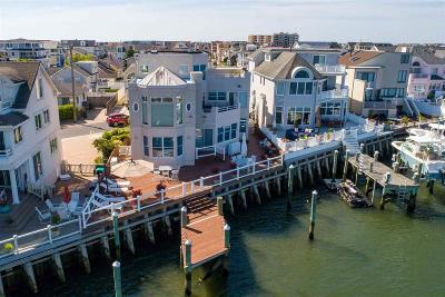 Longport Single Family Home For Sale: 2913 Sunset Ave