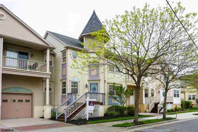 Margate Condo/Townhouse For Sale: 127 N Adams Ave