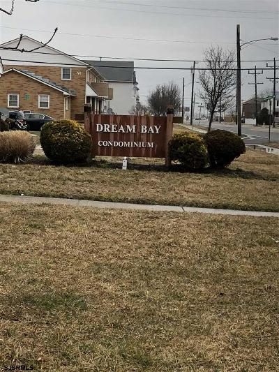 Ventnor Heights Condo/Townhouse Back On Market: 707 N Oxford Ave Ave #J-2