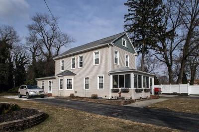 Vineland Single Family Home For Sale: 561 Morton