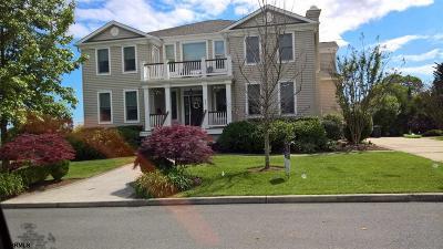 Linwood Single Family Home For Sale: 209 E Arlington Ave