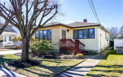 Margate Single Family Home For Sale: 216 N Kenyon Ave
