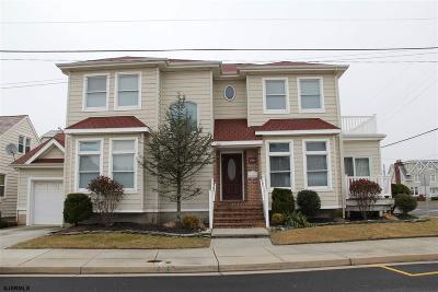 Longport NJ Rental For Rent: $26,000