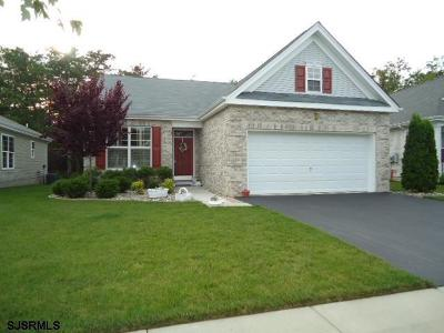 Smithville Single Family Home For Sale: 19 Sander Pl