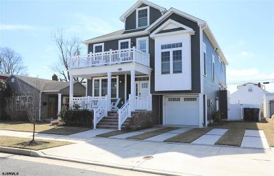 Margate Single Family Home For Sale: 204 N Quincy Ave