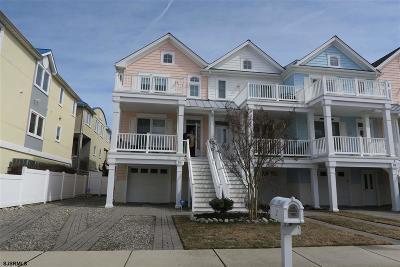 Atlantic City, Longport, Longport Borough, Margate, Ventnor, Ventnor Heights Rental For Rent: 215 N Washington Ave