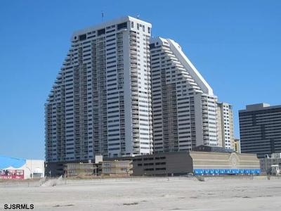 Atlantic City Rental For Rent: 3101 Boardwalk