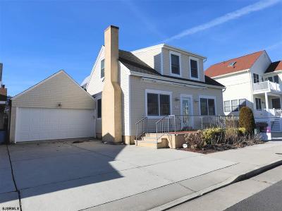 Margate Single Family Home For Sale: 106 N Argyle Ave