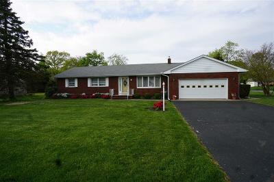 Vineland Single Family Home For Sale: 1910 King Road