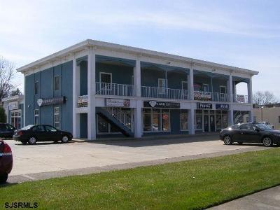 Vineland Commercial For Sale: 1181-1183 E Landis Ave Ave