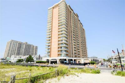 Ventnor NJ Condo/Townhouse For Sale: $199,000