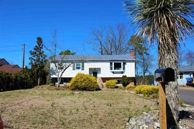 Buena Single Family Home For Sale: 300 W Collings Dr