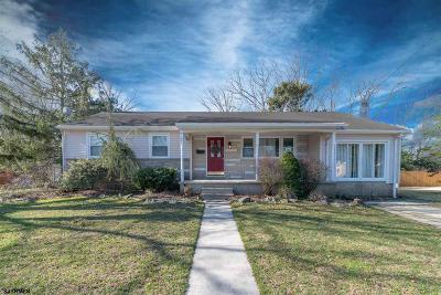 Linwood Single Family Home Undercontract-Cont Toshow: 401 Joseph Ave