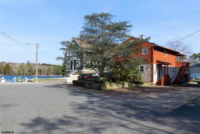 Sweetwater Single Family Home For Sale: 2845 Mullica River Dr
