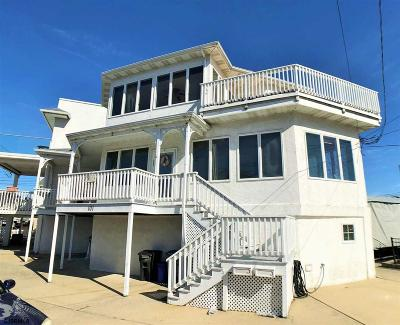 Ventnor Heights Multi Family Home For Sale: 101 N Derby Ave.