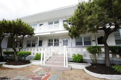 Margate Condo/Townhouse For Sale: 9711 Atlantic Ave #105