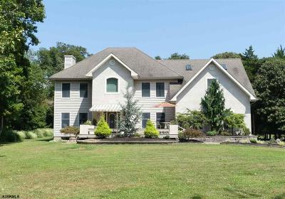 Beesleys Point Single Family Home For Sale: 11 Homestead Rd.