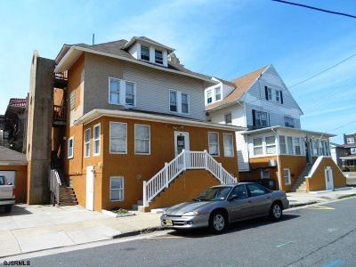 Atlantic City Multi Family Home For Sale: 106 Albion Pl
