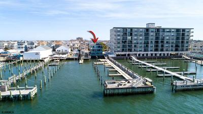Ocean City NJ Commercial For Sale: $925,000