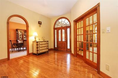 Galloway Township Single Family Home For Sale: 632 E Lost Pine Way