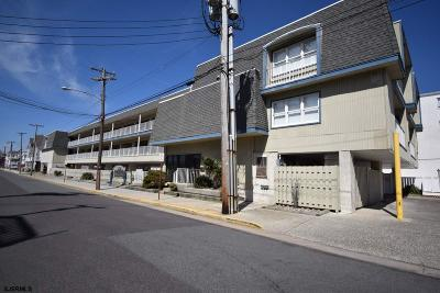Ocean City Condo/Townhouse For Sale: 875 Plymouth Pl #30