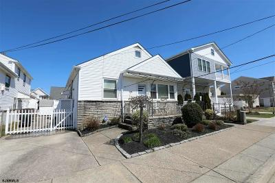 Margate Single Family Home For Sale: 215 N Haverford Ave