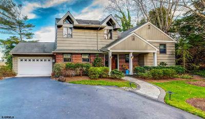 Linwood Single Family Home For Sale: 235 E Cambridge