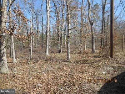 Vineland Residential Lots & Land For Sale: 3868 Mays Landing Rd