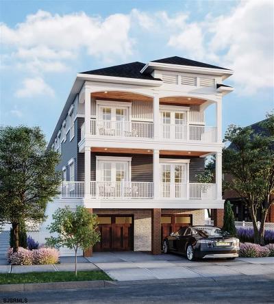 Margate Single Family Home For Sale: 12 N Monroe #a