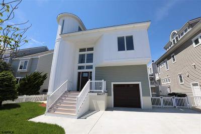 Margate Single Family Home Undercontract-Cont Toshow: 8607 Amherst Ave