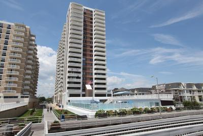 Atlantic City Rental For Rent: 100 S Berkley Square