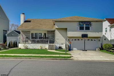 Margate Single Family Home For Sale: 310 N Clermont Ave