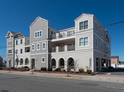 Margate Condo/Townhouse For Sale: 9219 Atlantic Ave #4