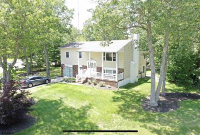 Palermo Single Family Home For Sale: 42 White Oak Dr