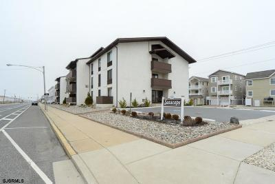 Ocean City Condo/Townhouse For Sale: 301 41st Street #38