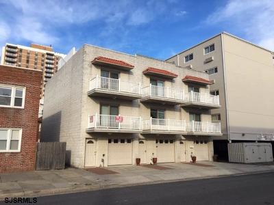 Ventnor Single Family Home For Sale: 115 S Victoria Ave