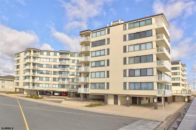 Longport NJ Condo/Townhouse For Sale: $849,000