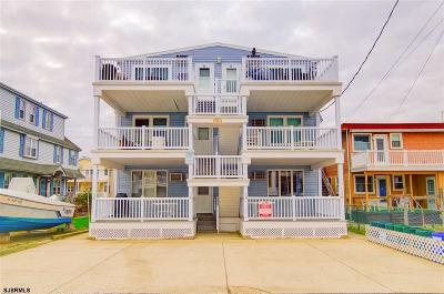 Ocean City Condo/Townhouse For Sale: 3113 Central Ave #3-North