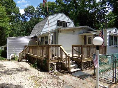 Millville Mobile/Manufactured For Sale: 7291 Keron Dr